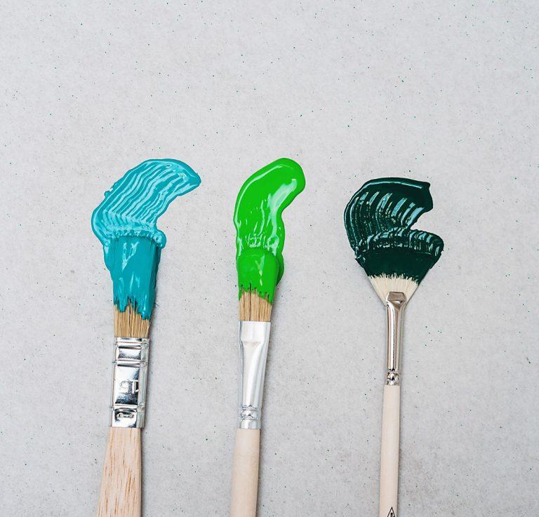 Farbe und Pinsel – Maler- & Lackierarbeiten Mühlheim am Main, Offenbach, Hanau